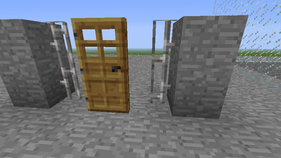 DoorBars