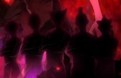 Five Heavenly Kings infobox