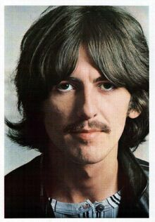 White-album-portrait-george-harrison