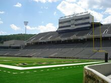 Michie-stadium