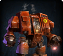 Retribution/Dreadnought