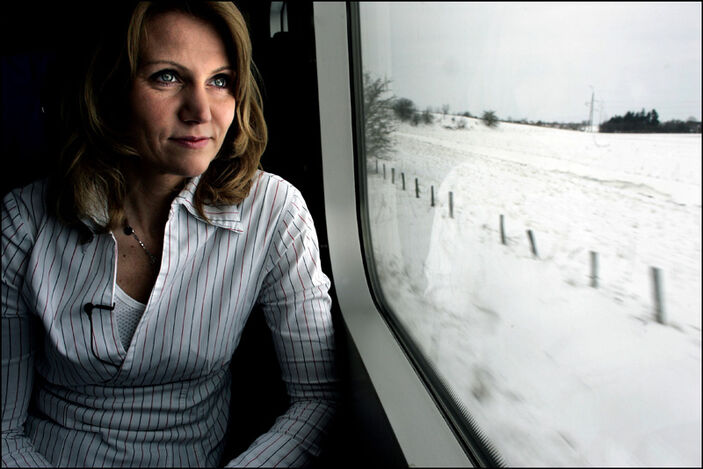 Helle-thorning