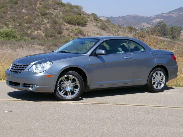 File:2008 Chrysler Sebring Convertible wallpaper.jpg