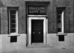 Swallow Bank