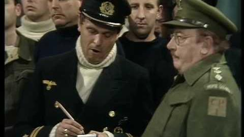 Dad's Army - Don't Tell Him Pike