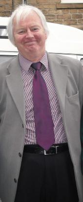 Ian Lavender