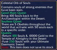 Celestial Orb of Souls-0