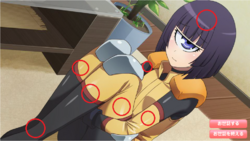 Assault Manako Care Points