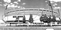 Kobold Stadium