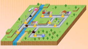Shizuka Map 3 6Star