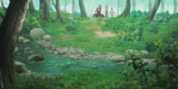 Kii's Forest