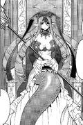 Mero's Mother