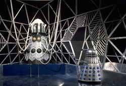 Dalek-emperor