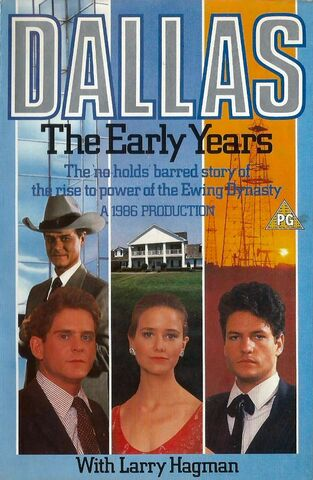 File:Dallas-The Early Years VHS Cover.jpg