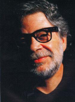 Ken Topolsky