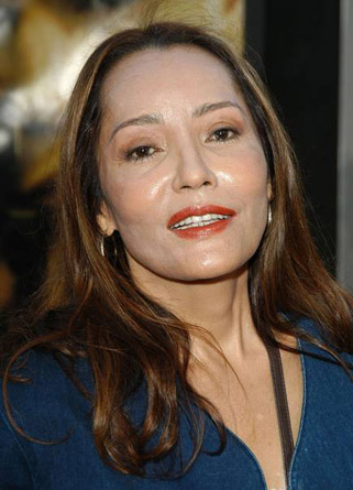 barbara carrera wikipedia
