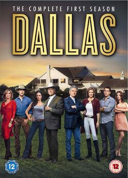 Dallas 2012 series - Season 1