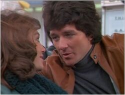 Dallas 1978 - episode 1x1 - Bobby and Pam Ewing