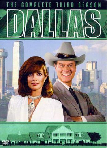 File:Dallas (1978) Season 3 DVD cover.jpg