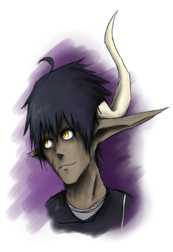 Reza headshot small