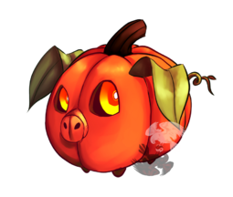 Pet unnamed by blood and spice-d31iu43