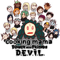 Cooking mama dinner with friends at d e v i l by nyyrikki-d6o18nx