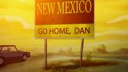 11 - go home dan - new mexico