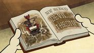 36 - devils throne new mexico - new mexico
