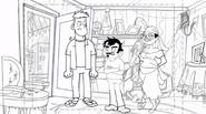 Dan explains why the moon landing is fake