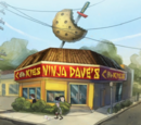 Ninja Dave's Cookies