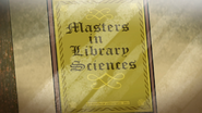 42 - masters in library sciences - new mexico