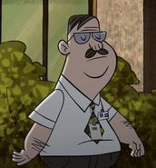 Mr Zimmerman - dan vs