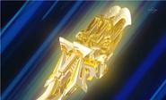 Ikaros Zero(Weapon Form)