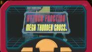 Mega thunder cross 001