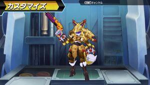 Jeanne fox