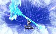 Iceberg Axe Wars 7