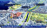 Misora Shopping District