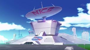NICS HQ