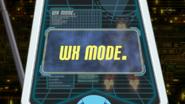 WX Mode DanSen W 58 HQ 1