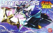 Riding Saucer - Triton Color