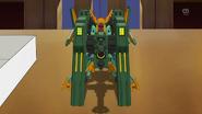 Orcannon Wars 4 HQ