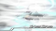 Storm Sword Wars 25 HQ 7