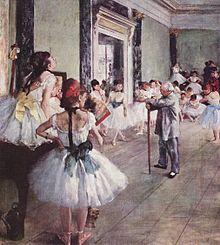 220px-Edgar Germain Hilaire Degas 021