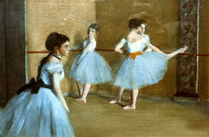 Dance-opera