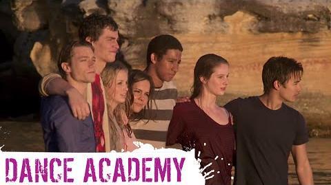 Dance Academy Season 2 Episode 25 - The Second