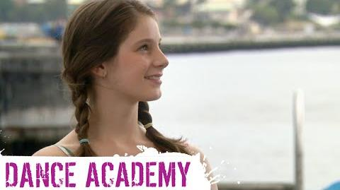 Dance Academy Season 2 Episode 6 - Like No One's Watching