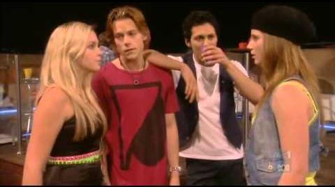 Dance Academy Season 1 Episode One