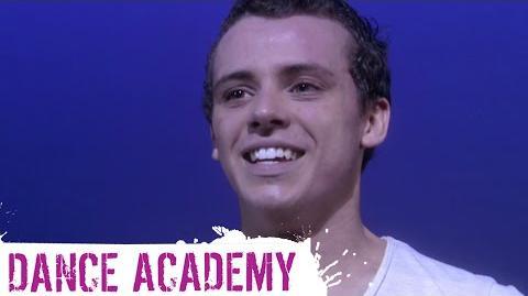 Dance Academy Season 2 Episode 21 - Ladder Theory