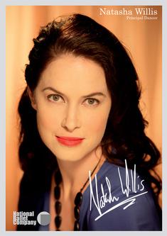 Natasha willis