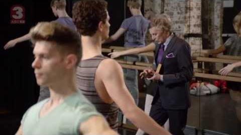 ABC3 Dance Academy Series 3 Sneak Peek 3